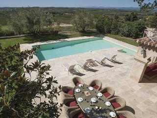 Luxury villa South France with private pool - Alignan-du-Vent vacation rentals
