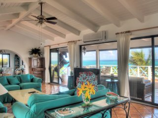Luxury Villa with Breathtaking Ocean Views in TCI - Turtle Cove vacation rentals