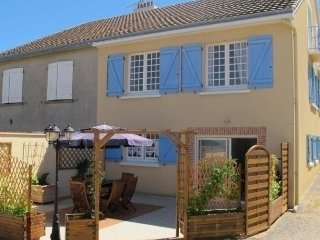 2 bedroom House with Television in Prefailles - Prefailles vacation rentals