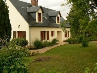 CONFLANS SUR ANILLE - 11 pers, - Conflans-sur-Anille vacation rentals