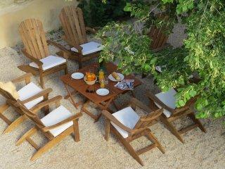 Romantic 1 bedroom Bed and Breakfast in Meynes - Meynes vacation rentals