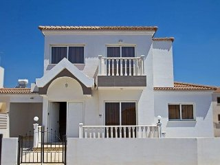 Nissi Beach Villa 2-Near Beach,Great location,WIFI - Ayia Napa vacation rentals