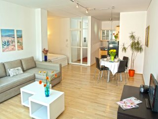 City loft: modern & centrally located (Opera area) - Vienna vacation rentals