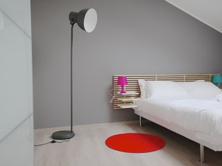 Brand new apartment with kick-ass furniture - Trieste vacation rentals