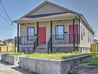 NEW! Charming Mid-City 1BR New Orleans House - New Orleans vacation rentals