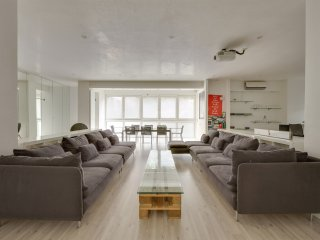 The coolest (and most costly) loft in town. - Trieste vacation rentals