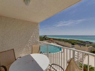 Beachcrest 203 - Santa Rosa Beach vacation rentals
