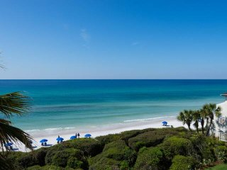Vacation rentals in Florida Panhandle