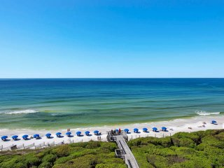 Beachcrest 601 - Santa Rosa Beach vacation rentals