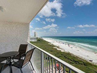 Beachcrest 603 - Santa Rosa Beach vacation rentals