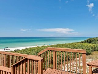 Nice 3 bedroom Inlet Beach House with Internet Access - Inlet Beach vacation rentals