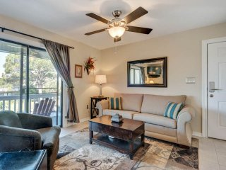Charming 1 bedroom Condo in Santa Rosa Beach - Santa Rosa Beach vacation rentals