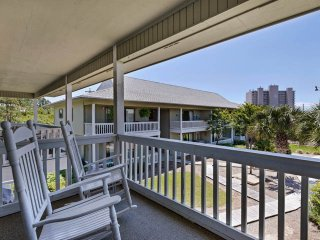 Beachwood Villas 8F - Santa Rosa Beach vacation rentals