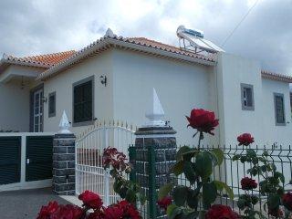 Great Villa In Peaceful Location - Ponta Do Sol vacation rentals