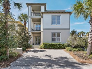 Lovely 5 bedroom House in Inlet Beach - Inlet Beach vacation rentals