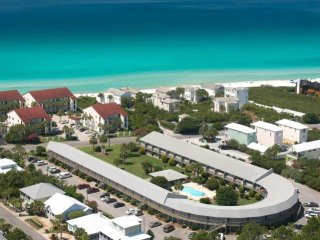 Nice Santa Rosa Beach Condo rental with Internet Access - Santa Rosa Beach vacation rentals
