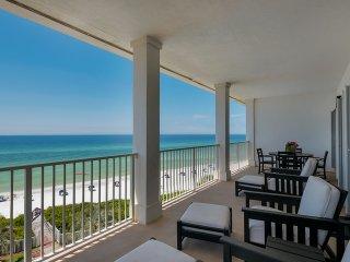 Grand Playa 401 - Santa Rosa Beach vacation rentals