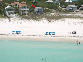 Nice House with Internet Access and Television - Inlet Beach vacation rentals