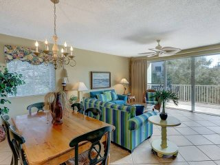 3 bedroom Apartment with Internet Access in Inlet Beach - Inlet Beach vacation rentals