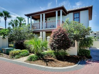 Charming 3 bedroom House in Inlet Beach with Internet Access - Inlet Beach vacation rentals