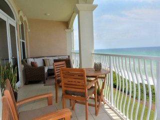 Comfortable 3 bedroom Condo in Inlet Beach with Internet Access - Inlet Beach vacation rentals