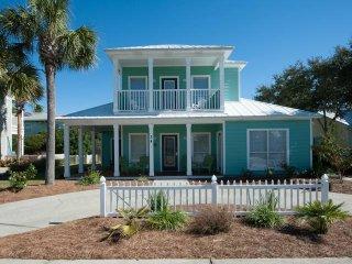 Pete's Palace - Santa Rosa Beach vacation rentals