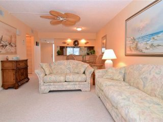 Bay Village 104, 2 Bedrooms, Tennis, Heated Pool, WiFi, Sleeps 4 - Westlake vacation rentals
