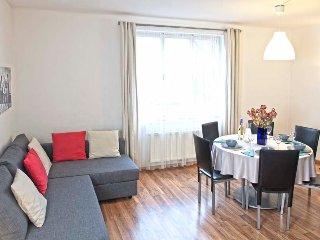 Wieden family: spacious, modern flat in the center - Vienna vacation rentals