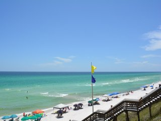 Perfect Condo with Internet Access and Television - Inlet Beach vacation rentals
