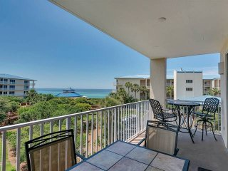 Nice 3 bedroom Inlet Beach Apartment with Internet Access - Inlet Beach vacation rentals