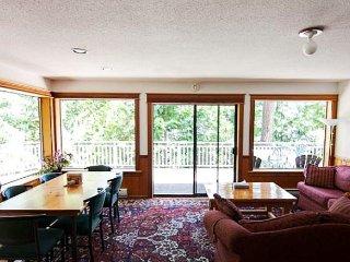 Desolation Sound Resort Chalet 7: 2 Bedrooms - Lund vacation rentals