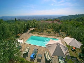 Beautiful 1 bedroom Vacation Rental in Buggiano - Buggiano vacation rentals