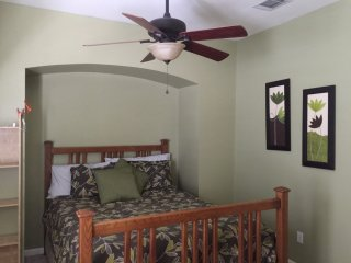 Nice 1 bedroom Kyle Private room with Central Heating - Kyle vacation rentals