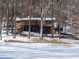 Terrace House - Rumbling Bald Resort - Lake Lure vacation rentals