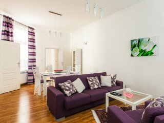 City Lights Apartaments Asilum - Krakow vacation rentals
