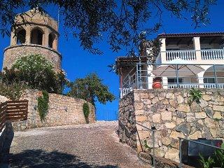 """Casa Campanario - House """"Levante"""" - Agios Leontas vacation rentals"""