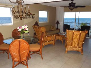 Outstanding Oceanfront Condo on the Beach!! - Marathon vacation rentals