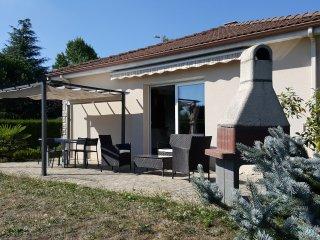 Bright 5 bedroom Villa in Limoges - Limoges vacation rentals