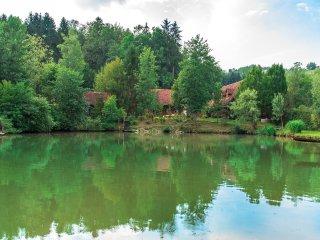 Ferienwohnung Teichwiesn /Loft - Saint Stefan ob Stainz vacation rentals