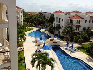306 REEF PASEO DEL SOL, PLAYACAR, BEACH CLUB GOLF - Playa del Carmen vacation rentals