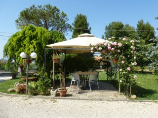 Cozy 2 bedroom Osimo Bed and Breakfast with Internet Access - Osimo vacation rentals