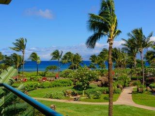 Maui Reality: Hokulani 246 @ Honua Kai - Lahaina vacation rentals