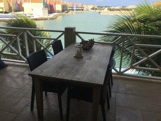 Nice Condo with Television and Balcony - Kralendijk vacation rentals