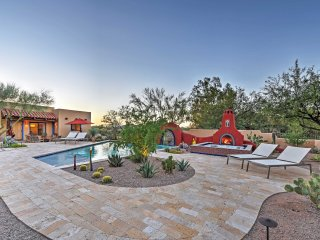 NEW! 4BR Gold Canyon Retreat w/ Mountain Views! - Gold Canyon vacation rentals
