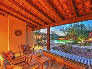 4BR Gold Canyon Home w/Heated-Chilled Pool/Spa - Gold Canyon vacation rentals