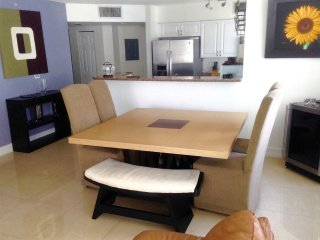 2/2 BRICKELL BAY FRONT APARTMENT! - Coconut Grove vacation rentals