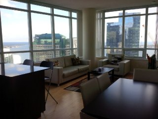 2 Bedroom Downtown next to Union & Harbour - Toronto vacation rentals