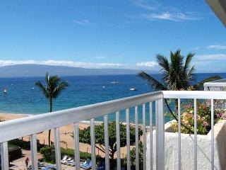 Whaler 507 - One Bedroom, Two Bath Ocean View Condominium - Lahaina vacation rentals