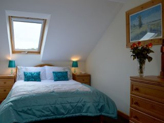 Berryl Mead View - Immaculate modern annexe - Whitwell vacation rentals