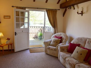 Orchard Cottage - Orchard Cottage, Mattingley Farm - Wellow vacation rentals